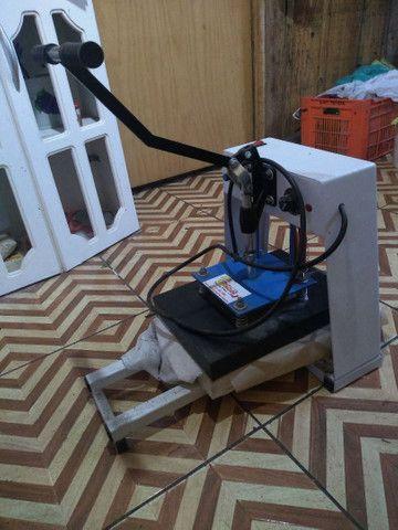 Estampadora Compacta print