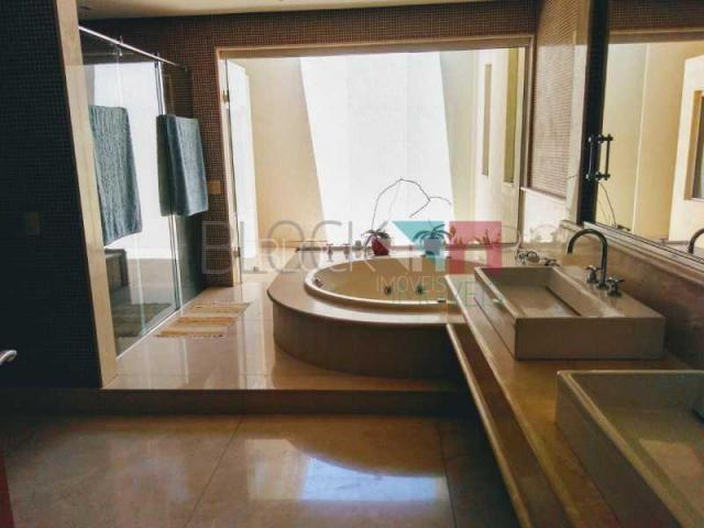 Casa de condomínio à venda com 5 dormitórios cod:RCCN50056 - Foto 11