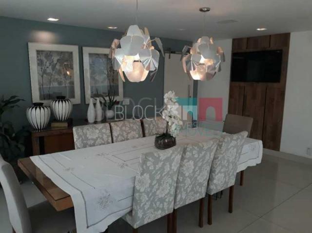 Casa à venda com 5 dormitórios em Barra da tijuca, Rio de janeiro cod:RCCN50077 - Foto 8
