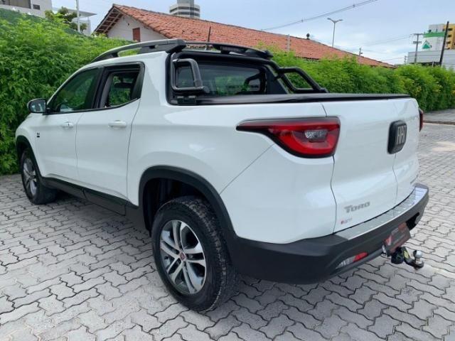 Fiat toro 2019 2.0 16v turbo diesel freedom 4wd at9 - Foto 5