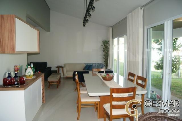 Casa de alto padrão - Condomínio Village - Parque aquático - Foto 7