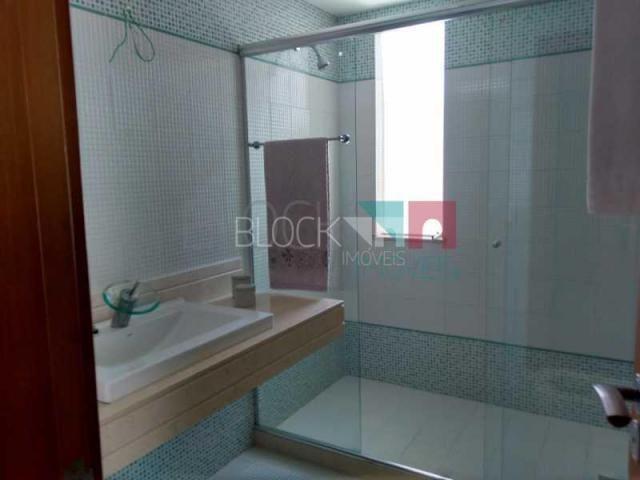Casa de condomínio à venda com 5 dormitórios cod:RCCN50056 - Foto 18