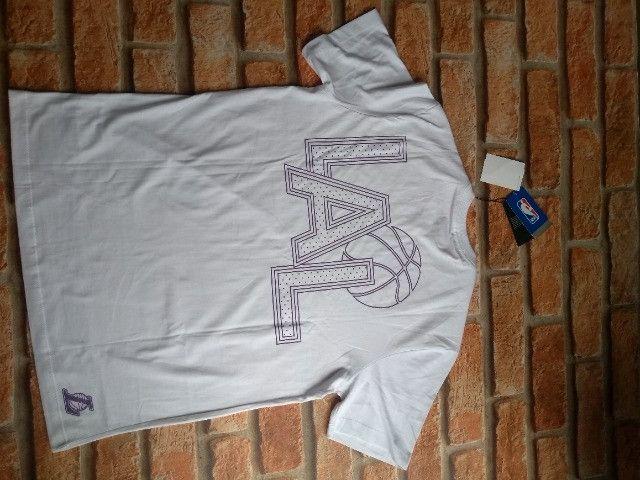 Camiseta Nike Chicago Bulls - Foto 5