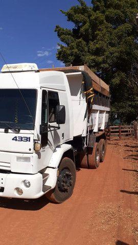 Ford cargo 4331 truck - Foto 6