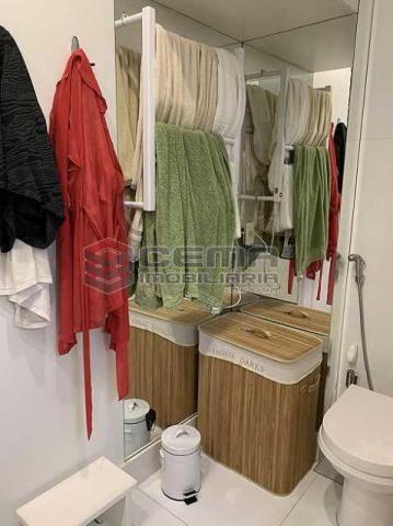 Apartamento à venda com 2 dormitórios em Flamengo, Rio de janeiro cod:LAAP24661 - Foto 14