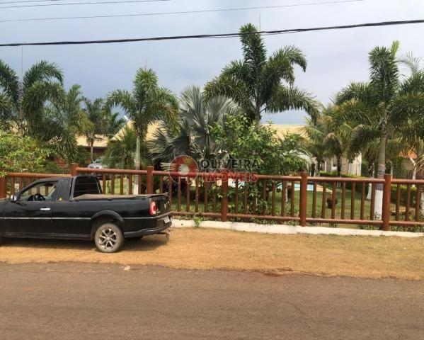 Rancho com suítes e chalés no Condomínio Represa da Broa em Itirapina-SP - Foto 2