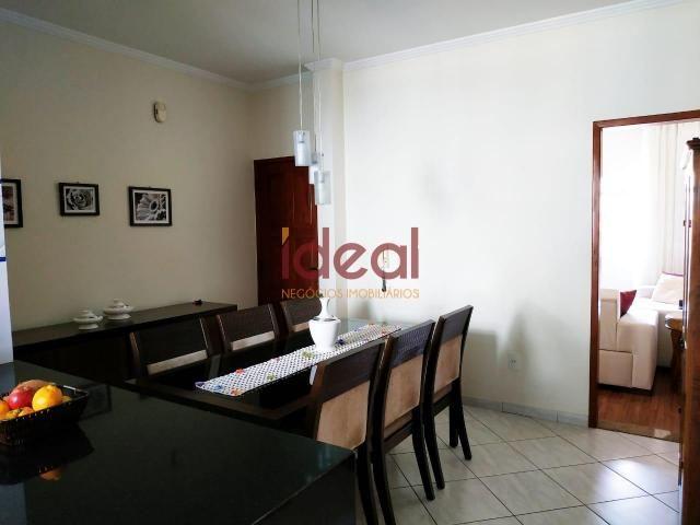 Apartamento à venda, 3 quartos, 1 vaga, Lourdes - Viçosa/MG - Foto 3