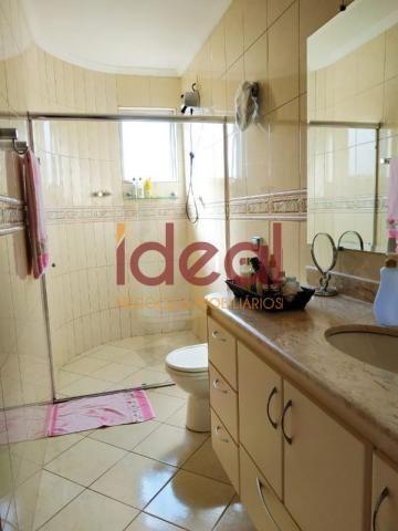 Apartamento à venda, 3 quartos, 1 vaga, Lourdes - Viçosa/MG - Foto 15