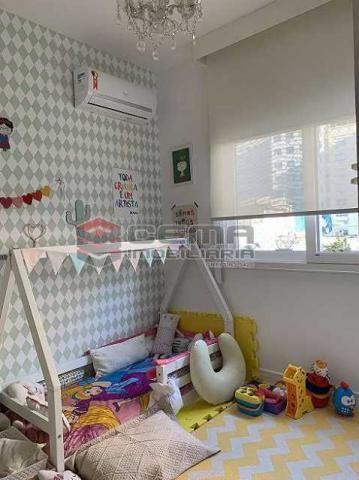 Apartamento à venda com 2 dormitórios em Flamengo, Rio de janeiro cod:LAAP24661 - Foto 11
