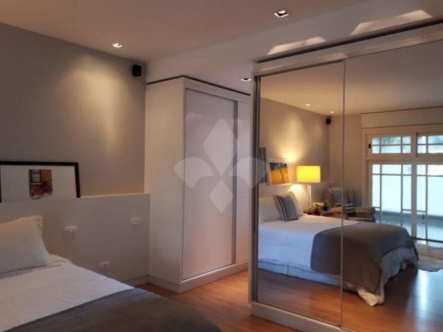 Apartamento à venda com 2 dormitórios em Moinhos de vento, Porto alegre cod:8452 - Foto 3