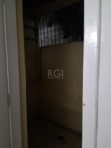Casa à venda com 2 dormitórios em Bom jesus, Porto alegre cod:BT10887 - Foto 9