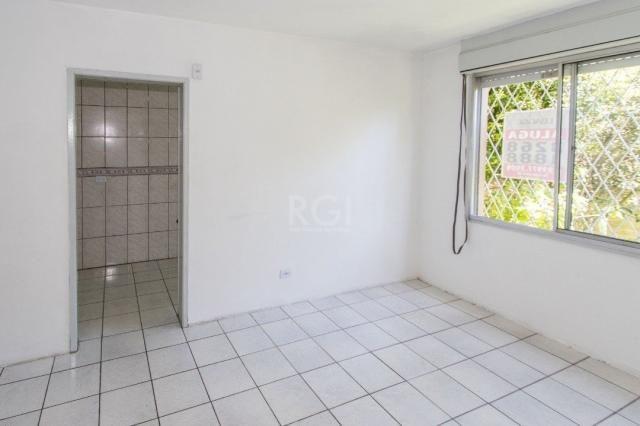 Apartamento à venda com 1 dormitórios em Vila nova, Porto alegre cod:LU431880 - Foto 8
