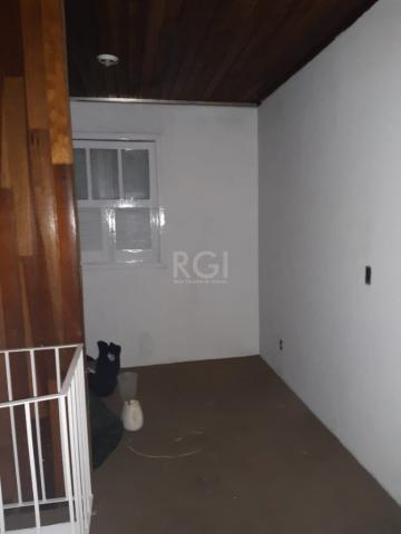 Casa à venda com 2 dormitórios em Bom jesus, Porto alegre cod:BT10887 - Foto 5