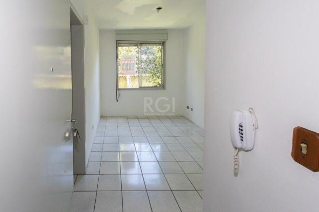 Apartamento à venda com 1 dormitórios em Vila nova, Porto alegre cod:LU431880 - Foto 5