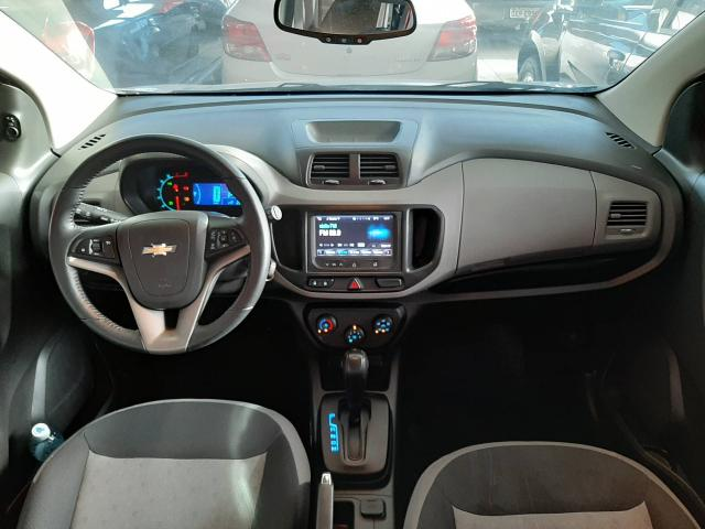SPIN 2017/2017 1.8 ADVANTAGE 8V FLEX 4P AUTOMÁTICO - Foto 5