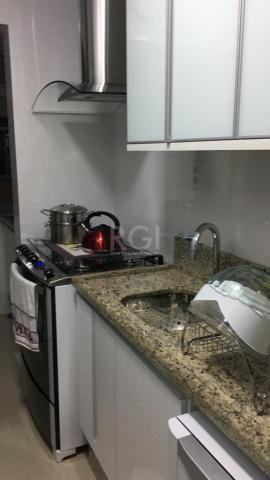Apartamento à venda com 2 dormitórios em Jardim leopoldina, Porto alegre cod:OT7766 - Foto 9