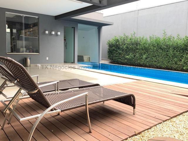 Espetacular imóvel em um dos condomínios mais cobiçados de Campo Grande - Foto 16