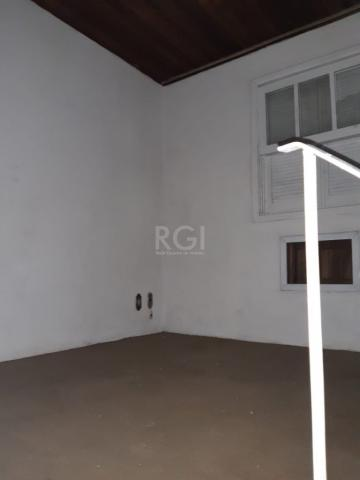 Casa à venda com 2 dormitórios em Bom jesus, Porto alegre cod:BT10887 - Foto 8