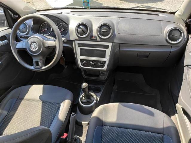 Volkswagen Gol 1.0 mi Trendline 8v - Foto 4