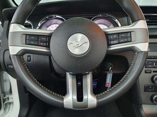 FORD Mustang GT V8 Conversível - Foto 9