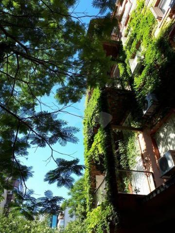 Apartamento à venda com 2 dormitórios em Moinhos de vento, Porto alegre cod:8452