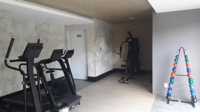Apartamento à venda com 2 dormitórios em Jardim do salso, Porto alegre cod:8520 - Foto 13