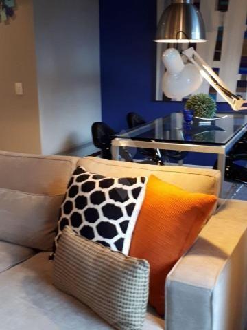 Apartamento à venda com 2 dormitórios em Moinhos de vento, Porto alegre cod:8452 - Foto 4