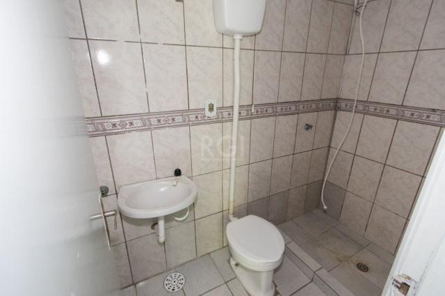 Apartamento à venda com 1 dormitórios em Vila nova, Porto alegre cod:LU431880 - Foto 15