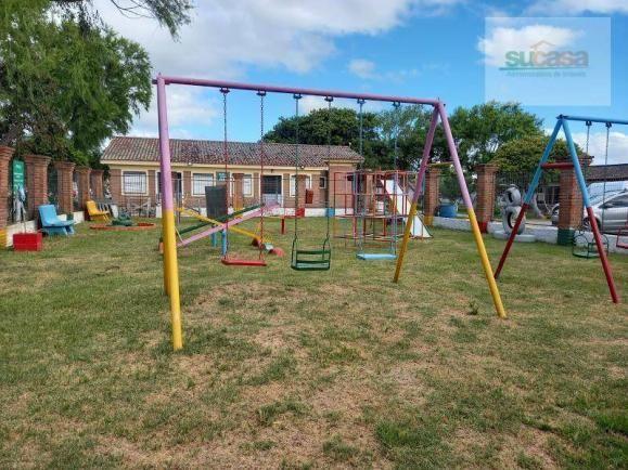 Apartamento com 2 dormitórios à venda, 45 m² por R$ 90.000 - Centro - Pelotas/RS - Foto 17