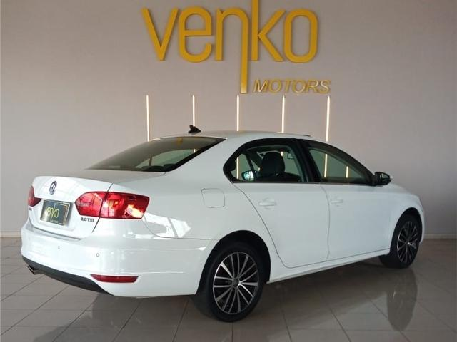Volkswagen Jetta 2.0 tsi highline 200cv gasolina 4p tiptronic - Foto 2