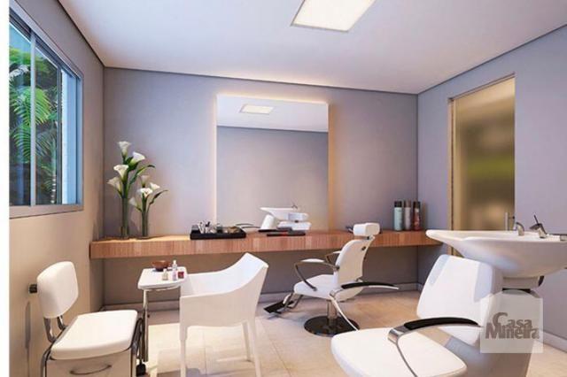Apartamento à venda com 2 dormitórios em Jaraguá, Belo horizonte cod:259814 - Foto 11