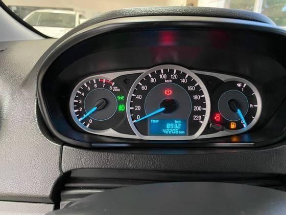 Ford Ka + 1.0 Ti-Vct Flex Se Plus Manual - Foto 8