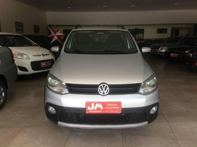 Volkswagen Space Cross GII 1.6