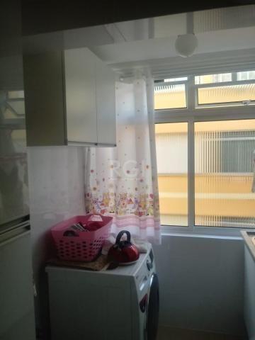 Apartamento à venda com 2 dormitórios em Jardim leopoldina, Porto alegre cod:OT7766 - Foto 12