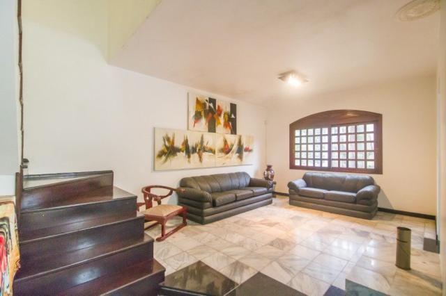 Casa à venda com 5 dormitórios em Jardim sabará, Porto alegre cod:EL56357016 - Foto 2