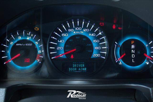 Ford Fusion 2.5 Branco - Foto 4