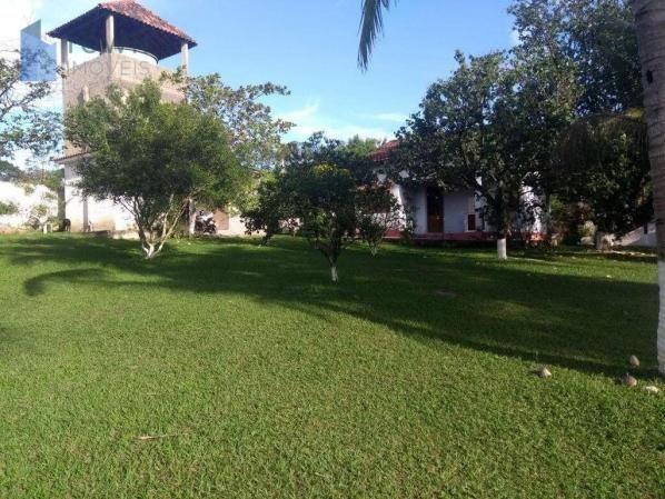 Chácara com 2 dormitórios à venda, 10000 m² por R$ 450.000 - Caluge - Itaboraí/RJ - Foto 2
