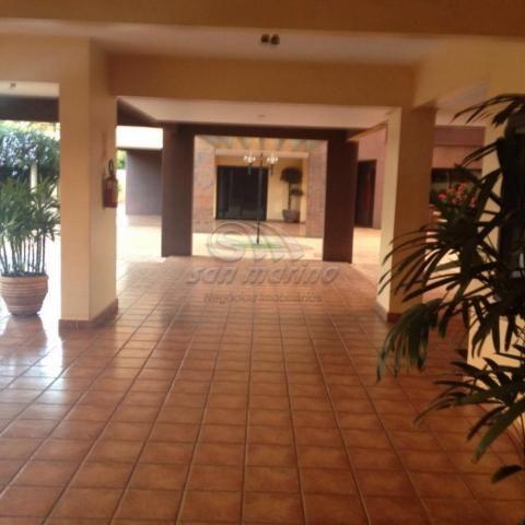 Apartamento à venda com 3 dormitórios em Santa luzia, Jaboticabal cod:V4739 - Foto 9