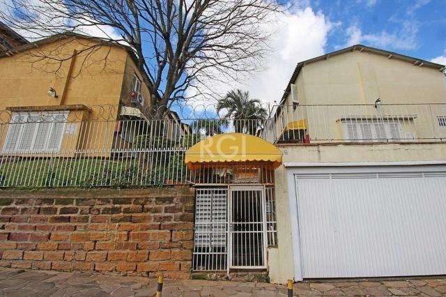 Casa à venda com 2 dormitórios em Bom jesus, Porto alegre cod:BT10887 - Foto 16