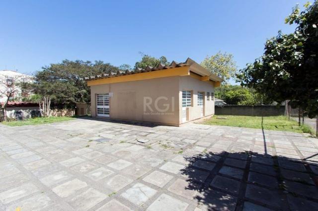 Apartamento à venda com 1 dormitórios em Vila nova, Porto alegre cod:LU431880 - Foto 17
