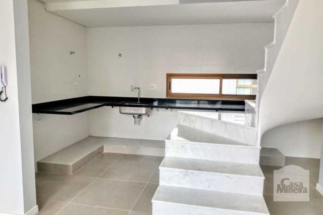Apartamento à venda com 2 dormitórios em São pedro, Belo horizonte cod:269026 - Foto 7