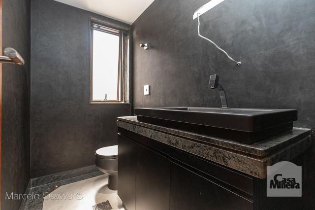 Apartamento à venda com 4 dormitórios em Lourdes, Belo horizonte cod:269177 - Foto 14