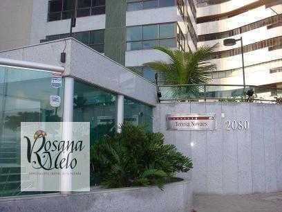 Edf. Tereza Novaes / Apartamento Av. Boa Viagem / 257 m² / 4 Suítes / Beira mar / Luxo - Foto 3