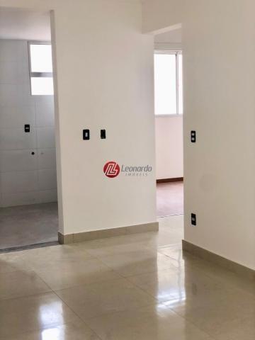 Apartamento 2 quartos - Santa Amélia - Foto 2