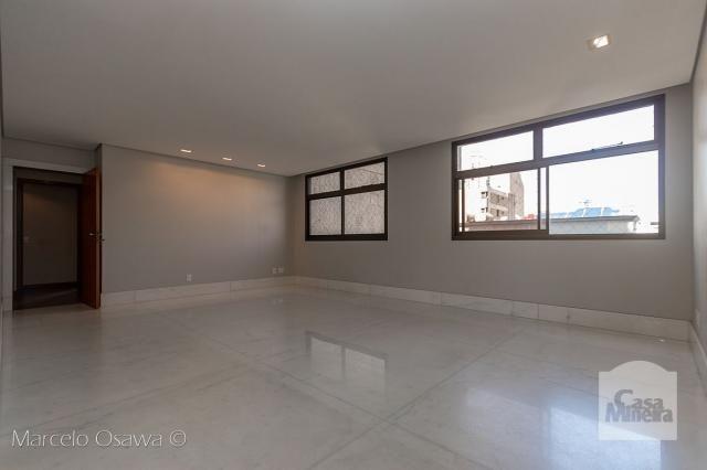 Apartamento à venda com 4 dormitórios em Lourdes, Belo horizonte cod:269177 - Foto 6