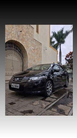 Honda city automático  - Foto 4