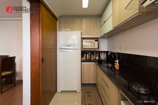 Apartamento com 2 dormitórios à venda, 55 m² por R$ 285.000,00 - Jardim Lindóia - Porto Al - Foto 14