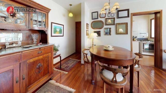 Apartamento à venda, 104 m² por R$ 650.000,00 - Moinhos de Vento - Porto Alegre/RS - Foto 9