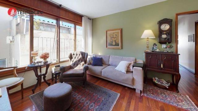 Apartamento à venda, 104 m² por R$ 650.000,00 - Moinhos de Vento - Porto Alegre/RS - Foto 7