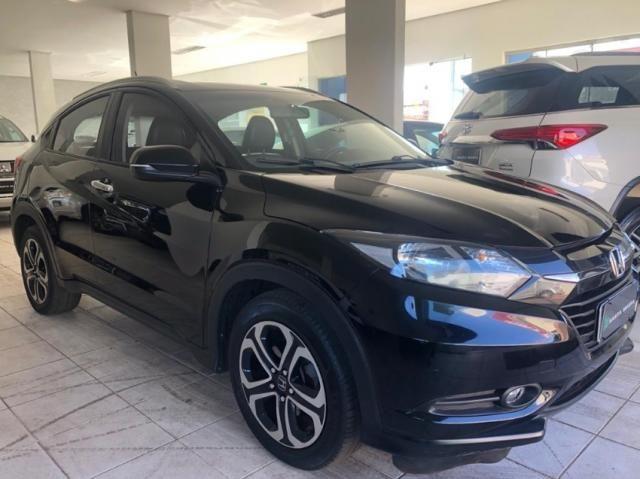 Honda HR-V EXL 1.8 Flex Aut. - Foto 2